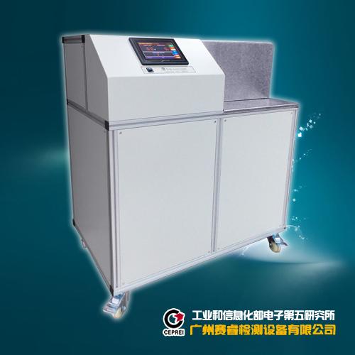 7201A型电池挤压试验机