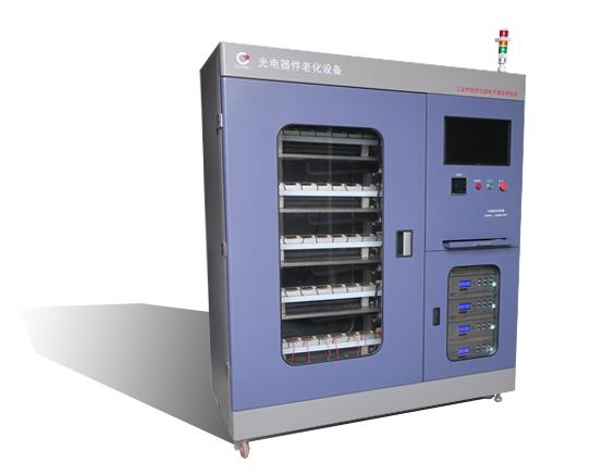21XXC型能效/安规自动化测试系统