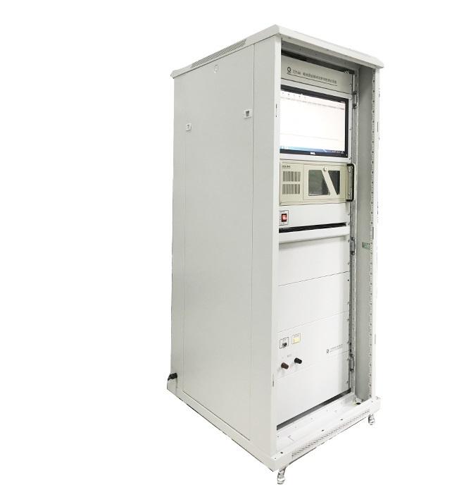 7214A型电池混合脉冲功率特性测试系统