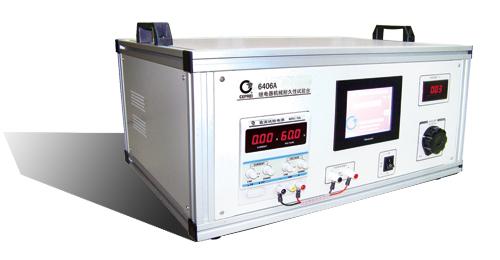 64JN-XX型继电器机械耐久性试验台