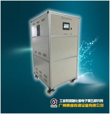 52XX交流电容器治愈性试验台