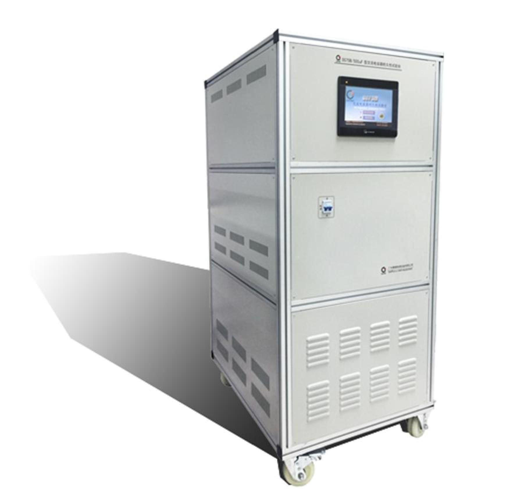 55XX 系列交流电容器耐久性试验设备